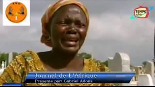 JOURNAL DE L AFRIQUE : TOGO