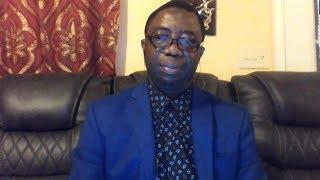 Togo, le Professeur parle de la liberté provisoire des detenus politiques
