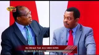 Togo USA - Corruption En Afrique. l'Affaire Bolore, Faut-il laisser la justice suivre son cours