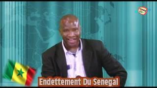 Le Pr Macky Sall assume L'Endettement: Voici La reponse Salee de Tempo Afric.