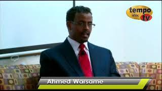 Somaliland USA -  Debate on stronger and inclusive Somaliland