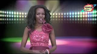 Arican Night - Yves and Nyamal :Tempo Afric TV