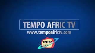 Tempo Afric TV - TEY MOO LEER JINGLE