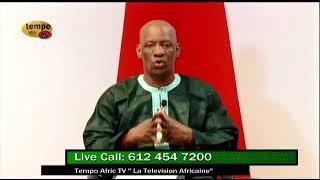 Les Maliens face à alternance 2018 - Tempo Afric TV
