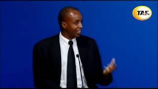 Somaliland USA - Geedwareershe's visit to Somaliland, Status of State of Emergency