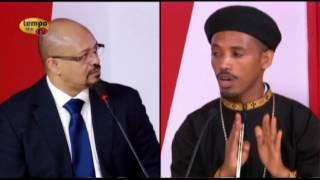 Tempo Afric TV - Eritrean Orthodox Church and Government interference Part 3