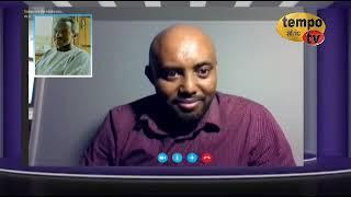 Berhane Abrehe - Challenging Tyranny in the Face of Prison