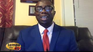 Togo- Elections de la Honte du Sciècle