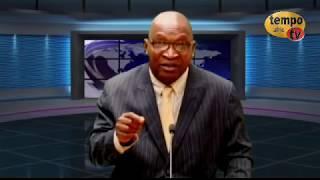 Togo - Vers la nomenclature politique  - Monologue de Yves Kenao