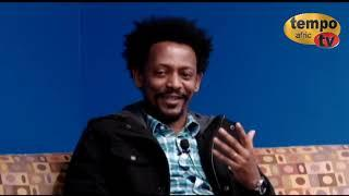 Interview with Kahsay Berhe & Solomon Bayre, Eritrian and Ethiopian Artists for Peace