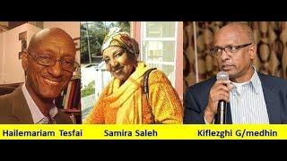 Eritrea BAITO - Ethio-Eritrean Fragile Peace &  The Scramble For Urgent Action