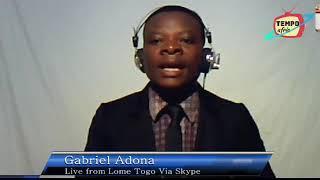 La Guinée konakry en fumée contre le 3ème mandat d'Alpha Condé