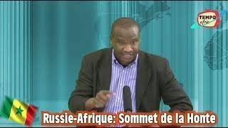 Sommet Russie-Afrique: Le Forum Nucléaire du 20eme Siecle