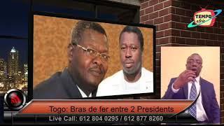 Togo: Ecoutons ESSI La fille de Abeyome Kodjio dans Chronique de la Semaine