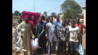 Togo - que cache le Regime derrière la fausse grace presidentielle