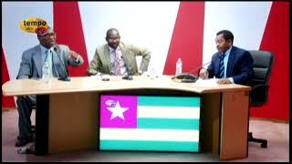 Tempo Afric TV - Le Mal du Togo Quelles Solutions Possibles