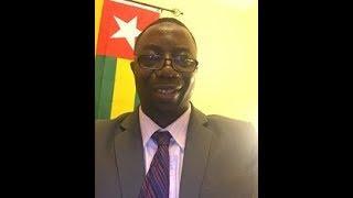 TOGO - Le Secret du Dialogue inter togolais et son Report Guest Credo Emanuel & Le Pr Moussa Issifou