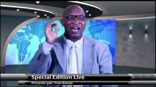 Togo- Radicalisme politique Analyses de Komi Komlan, Ancient vice president DIASTOD USA