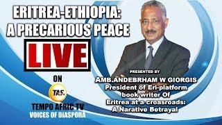 Eritrea-Ethiopia: A Precarious Peace