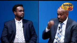 Somaliland USA - Interview with Wadani Nation Party Executive (Ahmed Jama Gabyaye)