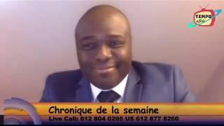 Maître Kwassigan Agba  se prononce sur les procédures  judiciaires contre le président AGBEYOME