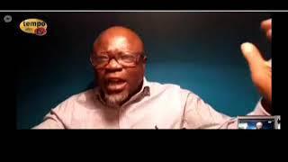 Tempo Afric TV - Le General Phillipe  Magou pris en fragrant delit de mensonge par Kassoum Ouattara
