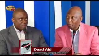 Tempo Afric TV - Aide Mortelle- Pourquoi L'aide ne Fonction Pas.
