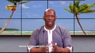 Tempo Afric TV - Greve Generale des Agents de Sante au Mali