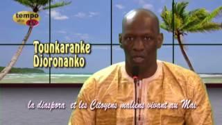Tempo Afric TV - Tounkaranke Djoronanko