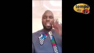 """Cote d""""Ivoire: Le Professeur soutient Kemi Seba"""