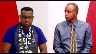 Somaliland USA Program- Minnesota Gubernatorial Election & East African Community Participation.