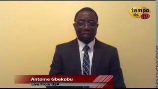 Togo: debat sur le HCTE dans Chronique du professeur