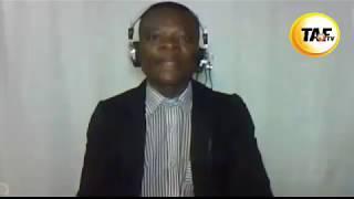 Togo la terreur contre le peuple