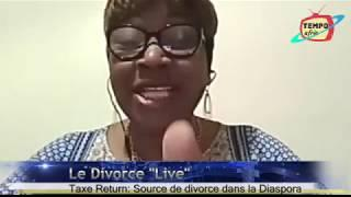 Tax Return, source de divorce dans la diaspora africaine?