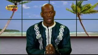 Tempo Afric TV - Les deputes malhonnête qui promet le visa au Mali.