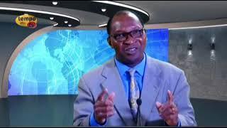 Franc CFA La Monaie qui frene le Developpement L'Afrique Francophone