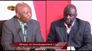 Tempo Afric TV - Foi et Developpement
