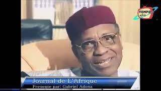 La CEDEAO une structure syndicale des Chefs d'État de d'Afrique de l'ouest