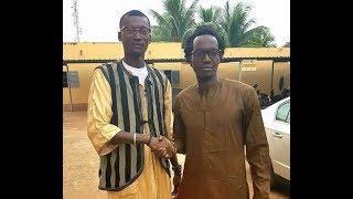 Tempo Afric TV - la jeunesse Consciente contre une reforme Constitutionelle au Mali