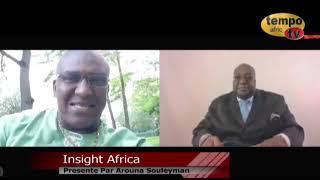 BeniBenin : Dine Adechian parle d'une opposition citoyenne au Benin