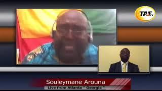 Chronique de la Semaine parle de la crise au Benin avec Harouna Souleyman