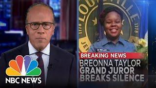 NBC Nightly News Broadcast (Full) - October 20th, 2020 | NBC Nightly News