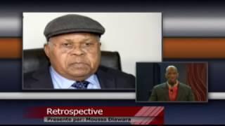 Tempo Afric TV - La Mort d'un opposant Farouche, Etienne Tshisekedi de la RDC