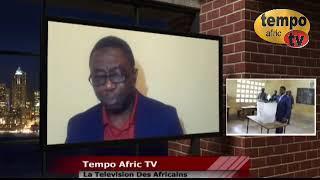 Togo - vote de la honte