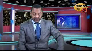 Togo-USA: Demission de Jean-Pierre Fabre, rencontre Faure-C14,  Presidentielles ANC, 2020