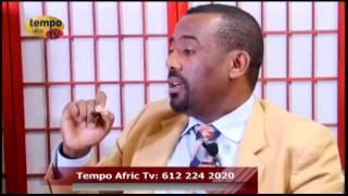 Tempo Afric TV - THE CURRENT CRISIS IN OROMIA - ETHIOPIA