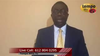 Togo: Le professeur invite la jeunesse à dire non à l'achat des consciences par le régime