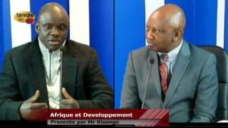Tempo Afric TV - Armes de Destruction Massive Meconnues