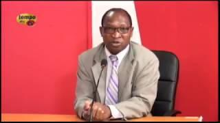 Tempo Afric TV - Journee internationalle de Louange et D'adoration