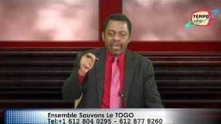 SEMAINE DE L'ALTERNANCE   Ensemble Sauvons Le Togo Day one Part 2